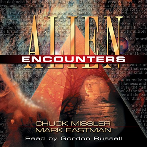 Alien Encounters Audiobook [Free Download by Trial] thumbnail