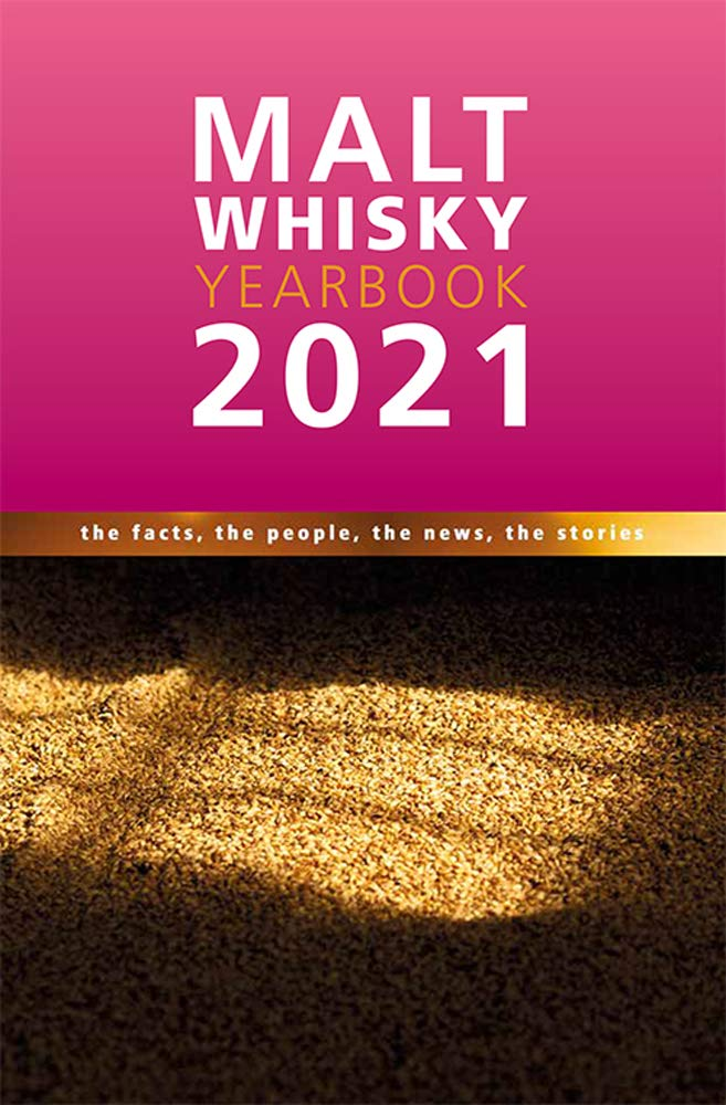 Malt Whisky Yearbook 2021 – A Review