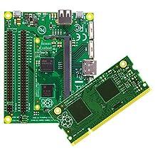 Raspberry-pi Rpi Compute Dev Kit Raspberry Pi Compute Dev Board, Bcm2835