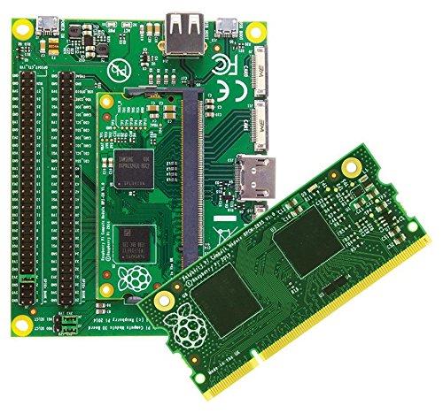 Raspberry pi Compute Raspberry Pi Bcm2835