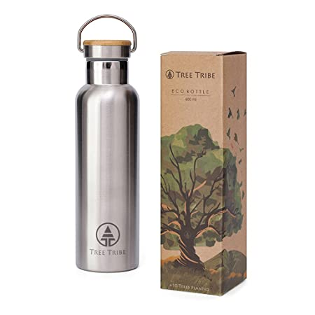 Review Tree Tribe Stainless Steel