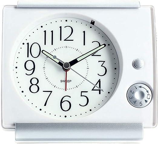 Relojes de Escritorio Reloj de mesa para la sala de estar ...