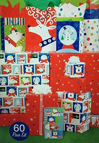 Gift Wrap Ensemble - 8