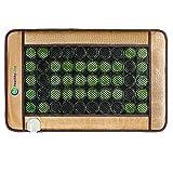 HealthyLine Far Infrared Heating Pad - Natural Jade - Tourmaline - Mesh JT Pad Medium 3220 Soft InfraMat Pro®