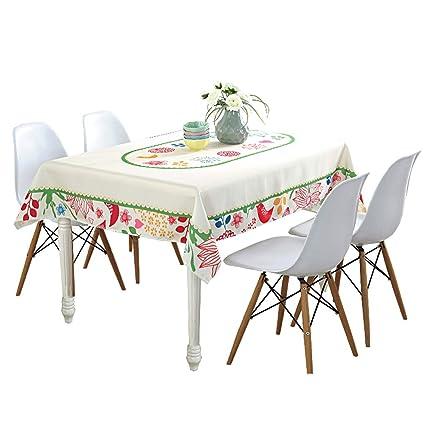 Amazon Com Hjl Table Cloth Coffee Table Cloth Square Tablecloth