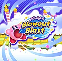 Kirby's Blowout Blast - 3DS [Digital Code]