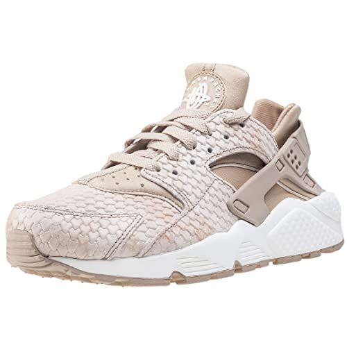 more photos 87ce1 28a69 Nike Womens Air Huarache Run PRM Trainers 683818 Sneakers Shoes (UK 7 US  9.5 EU