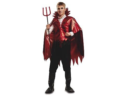 My Other Me costume da diavolo per adulti 971f935c3df6
