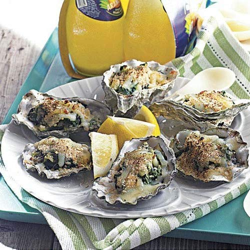 (Oyster Shell - 6 Pack - Natural 1