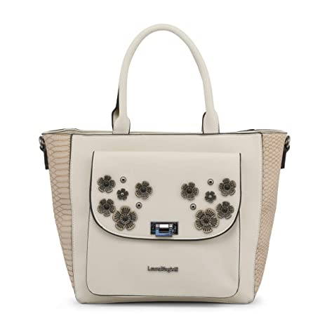 Biagiotti Marrone Nosize Bag 5 Laura Lb18s114 Donna Shopping pxUOdS6