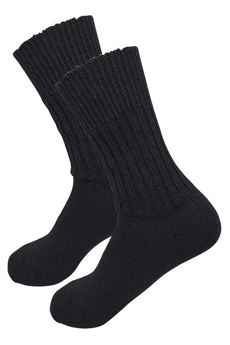 Amazon.com: Calcetines de lana para botas: paquete de 3 ...