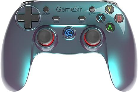 GameSir G3v Mando Bluetooth para Juegos para Smartphone [Android ...