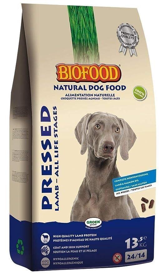 Biofood comida sin Gluten 13.5 kg: Amazon.es: Productos para ...