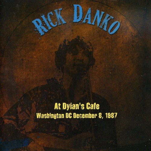 Price comparison product image Live at Dylan's Cafe, Washington D.C., December 1987