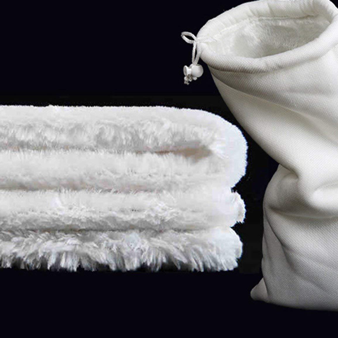 High Efficiency Reusable Aquarium Filter Carpet Fish Tank Pre-Fiber Blanket Filtration Rug Pad Magic Filter Blanket