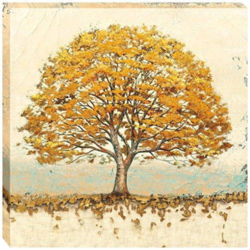 Med Oak Frame - Midwest Art & Frame 683422024689 Golden Oak by James Wiens