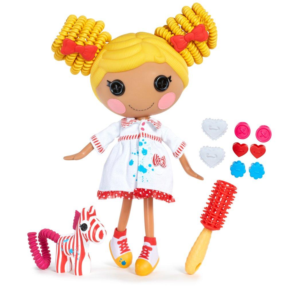 M-A-G Lalaloopsy Silly Hair - Spot Splatter Splash MGA Entertainment 516729