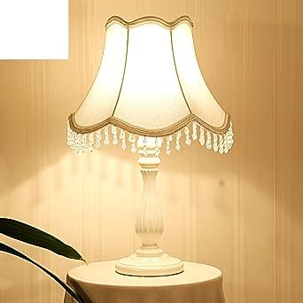 Creativo Elegante Retro Lámparas de mesa,Estudio Dormitorio ...