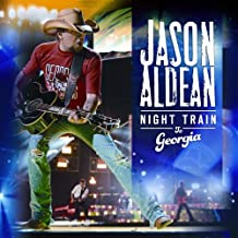 Night Train To Georgia