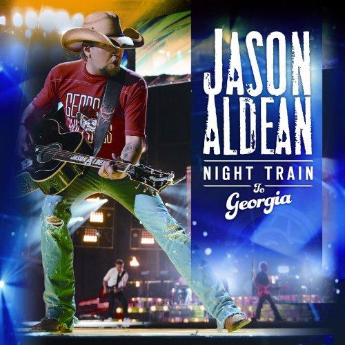 Night Train To Georgia (Outlet Georgia)