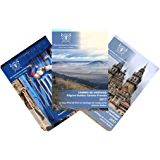 Camino Francés - three guides in one -  How to prepare, the Guidebook to the Camino Francés and the Pilgrim Guide to Santiago