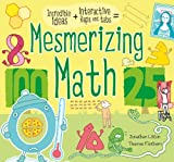 Mesmerizing Math, Jonathan Litton, 0763668818