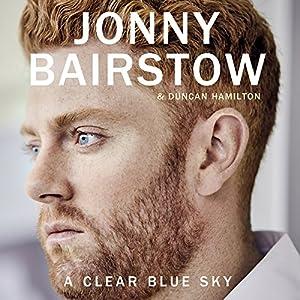 A Clear Blue Sky Audiobook