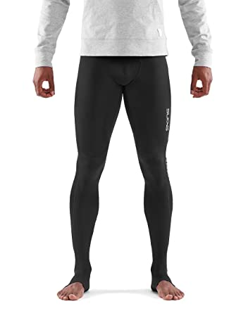 SKINS DNAMIC Elite Recovery Mens Long Tight Collant de récuperation   Amazon.fr  Sports et Loisirs 0ee9baf97a7