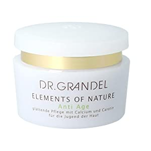 Dr. Grandel Elements of Nature Anti Age 1.76 Oz / 50 mL