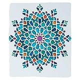 VROSELV Custom Blanket Arabian Illustration of Old Islamic Arabesque Ethnic Antique Oriental Damask Round Motif Art Work Soft Fleece Throw Blanket Multi