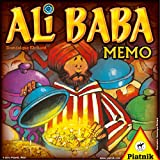 Ali Baba Memo