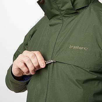 New Brasher Men's Coniston Walking Hiking Waterproof Jacket