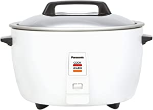 Panasonic SR-942D 23 Cup 4.2L Conventional Automatic Rice Cooker, 220 Volts (Not for USA - European Cord)