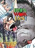 Iron Wok Jan!, Shinji Saijyo, 1597960349