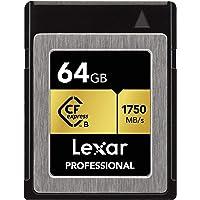 Lexar Professional 64GB CFexpress Type B Memory Card