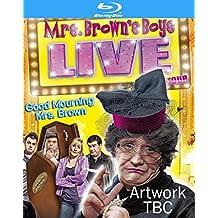 Mrs Brown S Boys Live Tour-Goo