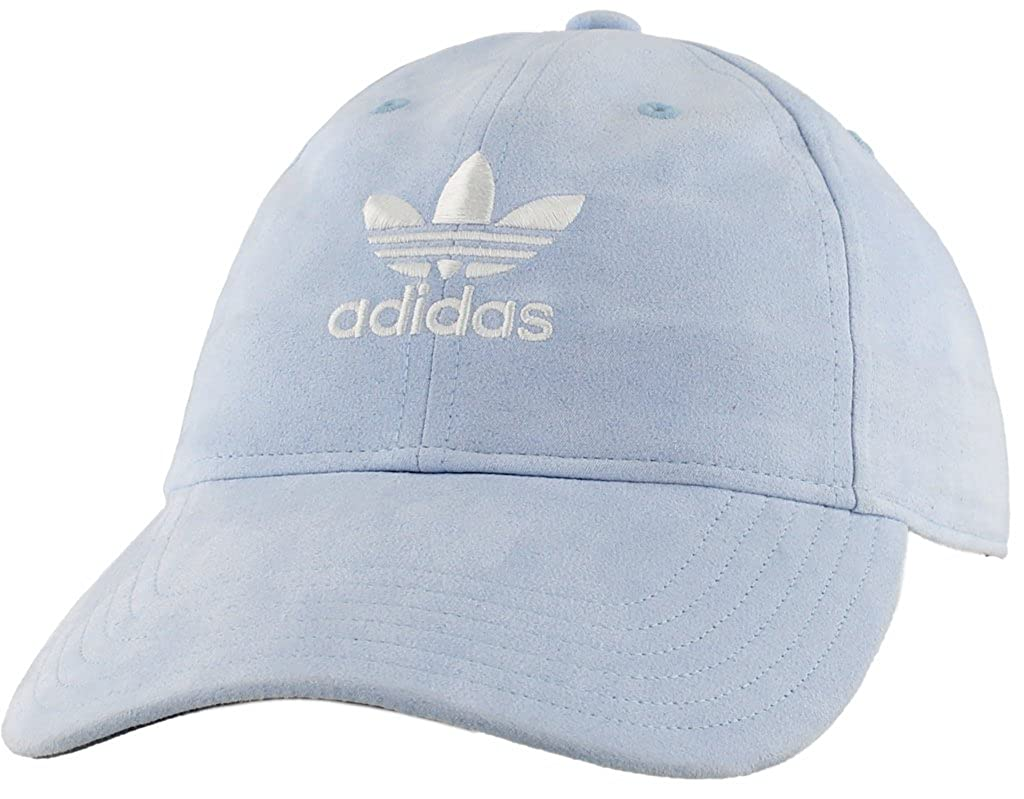 24db833176 adidas Women's Originals Relaxed Fit Strapback Cap