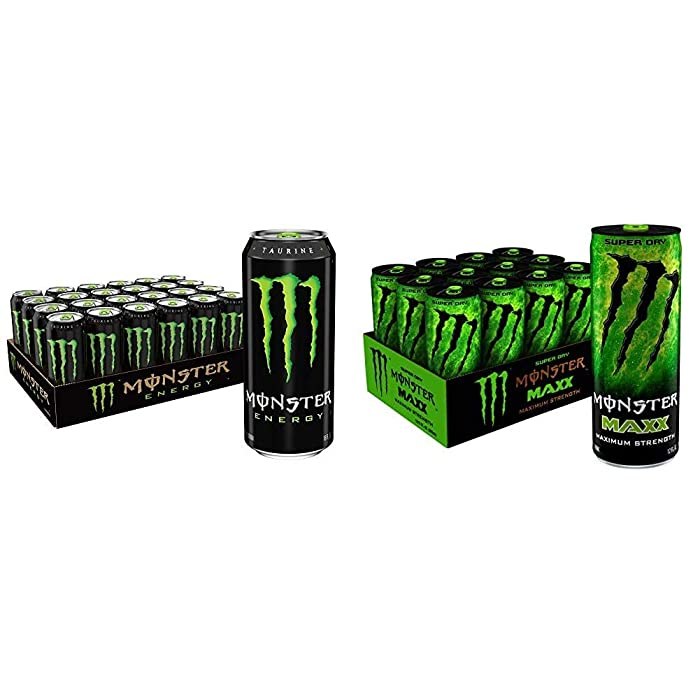 Top 10 Monster Beverage 12 Ounce