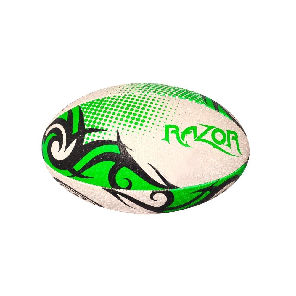 Optimum Razor Rugby Ball