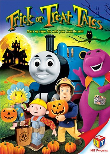 Hit Favorites: Halloween 2 (Family Channel Movies Halloween)