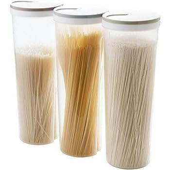 Amazon Com 2 Pack Spaghetti Lasagna Pasta Box 6 Cup Tall