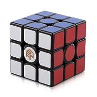 D-FantiX Gans 356S V2 (Lite) 3x3 Speed Cube Gans 356S Magic Cube Puzzles Black