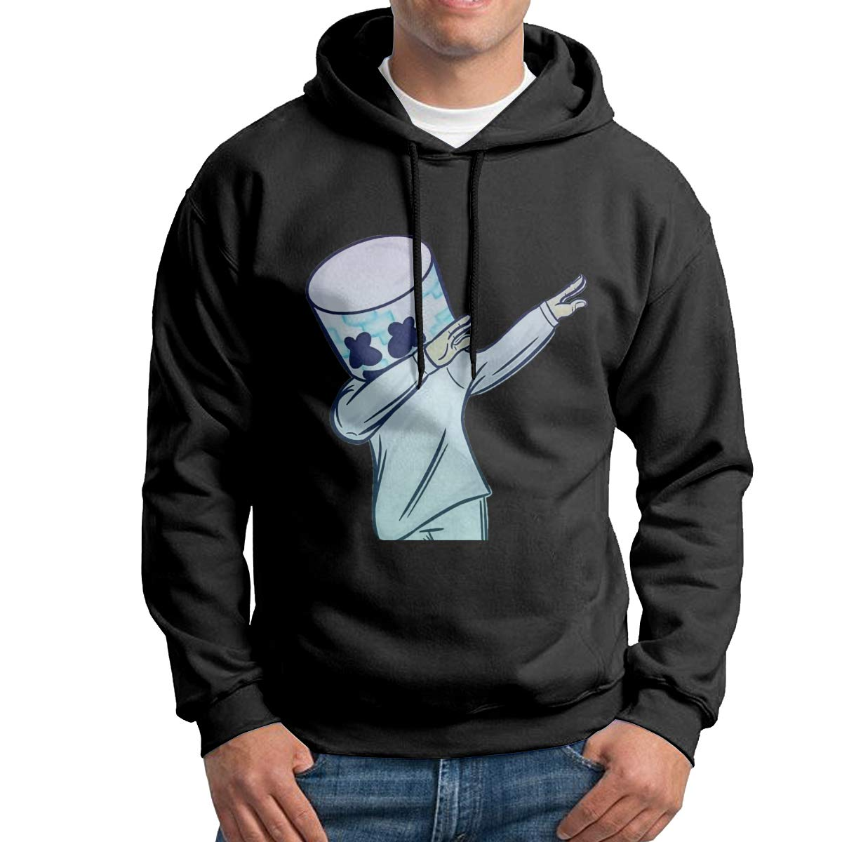Andy And Reid Marshmello Youth Hoodies Men Designs