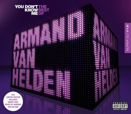 Armand Box Set - You Don't Know Me - The Best Of Box Set by Armand Van Helden