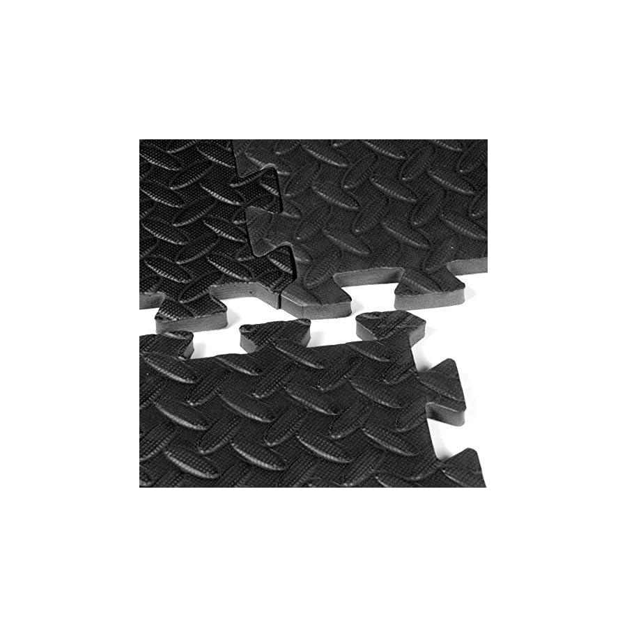 Performance Tool W88981 Anti Fatigue Grip Mat Roll (LG) (30 Square Feet)