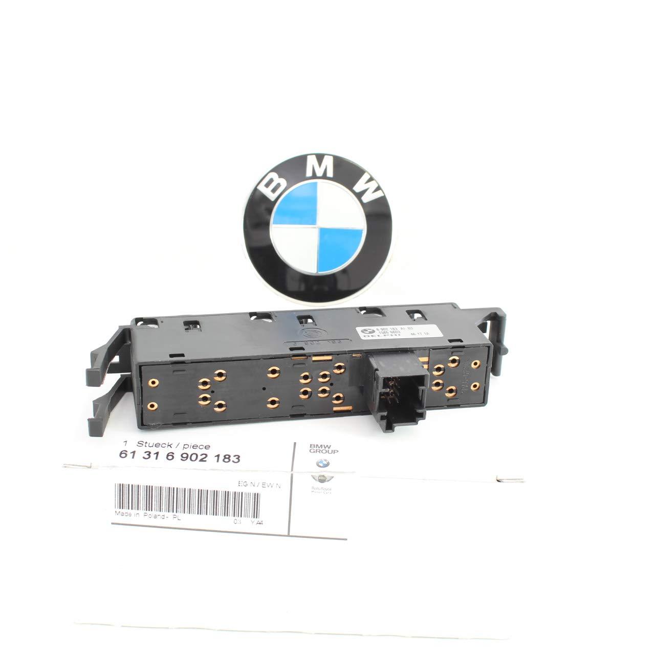 Fensterheber Schalter Taster BMW 3er E46 Neu
