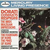 Dorati Conducts Respighi