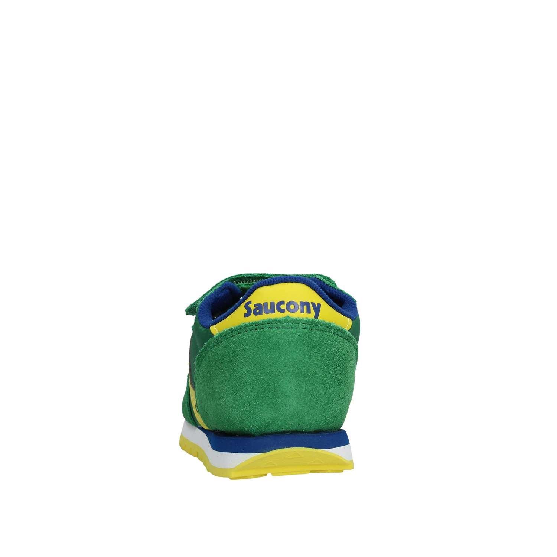 Saucony SC59149 Sneaker Bambino Verde 27: Amazon.it: Scarpe