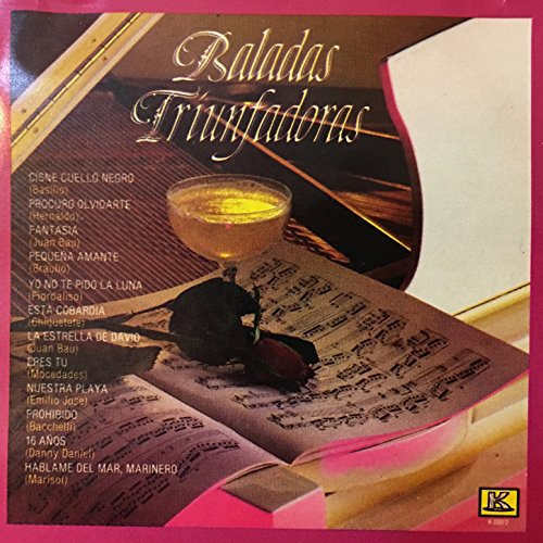 Stream or buy for $9.49 · Baladas Triunfadoras