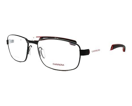 Amazon.com: Carrera 4405/V Eyeglass Frames CA4405-04NL-5617 - Matte ...